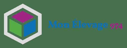 Mon Élevage - GDS 974 - Logo