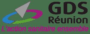 GDS Réunion - Logo